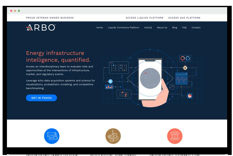 arbo-screenshot